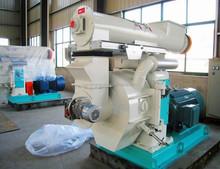 manufacturing 8mm wood pellet machine/wood pellet making machine
