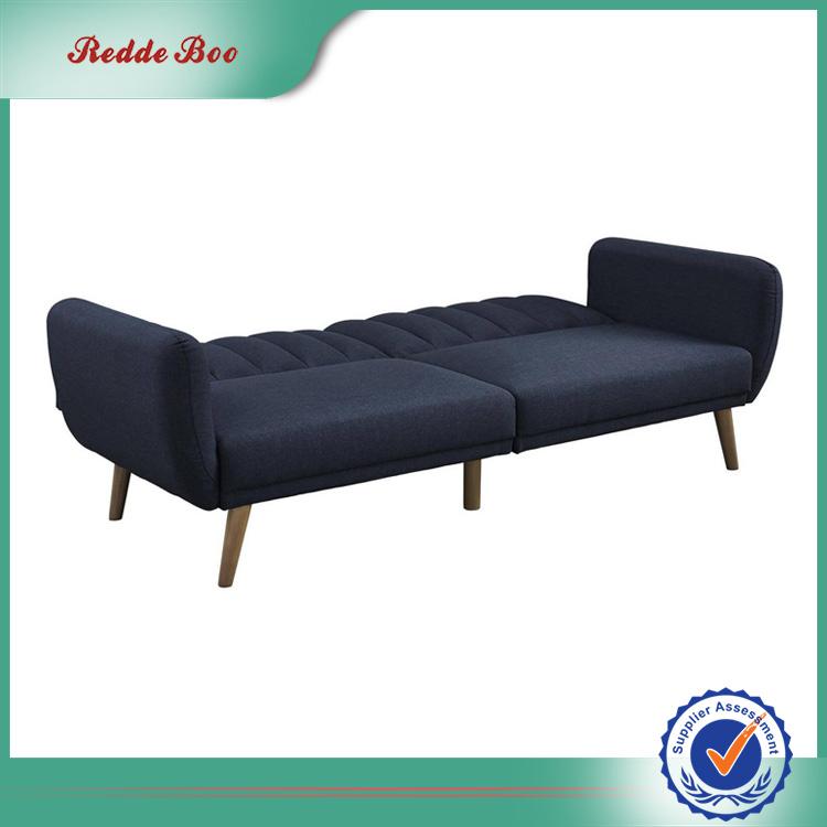 2017 Living Room Metal Frame Sofas /fabric Futon Sofa Bed B03 - Buy ...