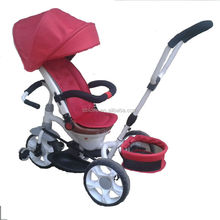baby product baby tricycle 3 in 1