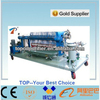 Oil filter recycling machine with the newest membrane technology, fully automatic ,oil filter press