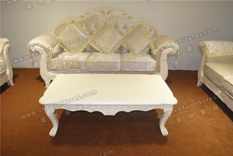 Elegant and nice design sof chairclassic white turkish for Elegant nice sofa