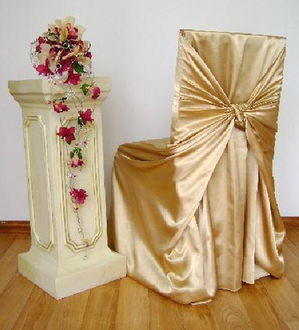 wedding decoration chair covers and table covers fabric buy wedding