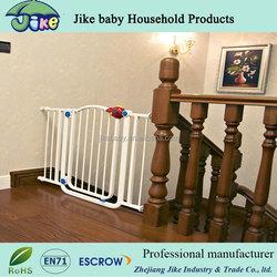 New Safety Gate Baby/Child/Toddler/Pet Dog Easy Doorway/Stairway Walk Thru Gate