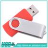Elaborate rotation type usb flash drive bulk cheap