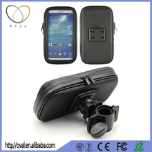 "Waterproof Bike Phone Case Motorcycle Bicycle Mount Holder for iPhone6 plus 5.5"""