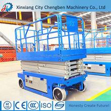 Hydraulic Personal Platform Lift