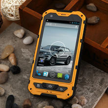 IP68 Water-proof Radio phone A8 mobile phone rugged mobile phone with GPS and compass