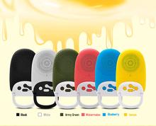Bluetooth Handsfree speaker Mini FM Radio MP3 Player