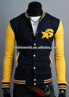 Wholesale North America Varsity Jacket for baseball,Sport College Jacket