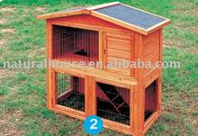 Item no DRH-2 Wooden Pet Cage