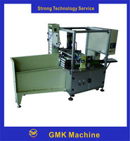 TOP ZDG-300 Automatic Cartridge Filling Machine for sealant and adhesive