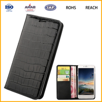 China supplier leather case for samsung galaxy s3 i3900