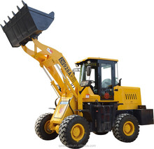 ZW928 mini wheel loader