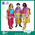 moda barata impermeable para los niños para exteriores