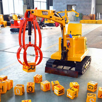 2015 NEW!!!!Amusement park toy excavator for kids ride on