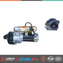 Alta calidad PC200-5 / 6 6D95 excavadora de piezas de 600 - 813 - 4421 Motor de arranque