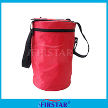 Plastic airing aid emergency bag