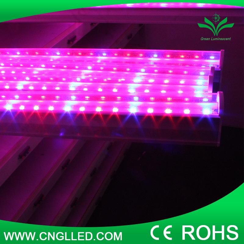 led grow light bar buy waterproof led grow light bar t5 18w led grow. Black Bedroom Furniture Sets. Home Design Ideas