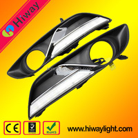 Hiway led drl lights for Nissan Sylphy LED daylight