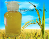 Agricultural Chemical Diazinon (95% TECH) for Pest Control
