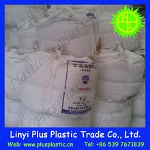 Vigin new pp woven jumbo bag / big bag/ super sacks for 1000kgs