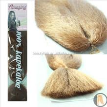 Details about Super Jumbo Braid Synthetic Fiber Braiding Hair Dreadlock Extensions