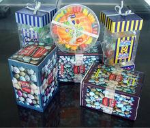 Clear PVC Box,Clear Plastic Box,Plastic Packaging Box