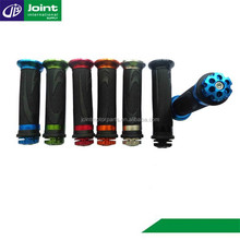 High Qualtiy Various Colors Motorcycle Handle Grip Bar Cover