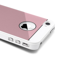 New Premium Hard Case Cover for Apple's iPhone 5/5S, Made of High-quality ABS Material