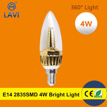 e14 led light base high brightness RA>85 led bulb replacement 30w halogen with CE&RoHS certificate
