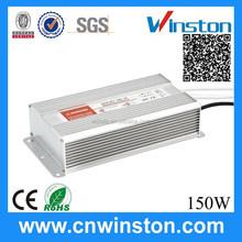 CE ROHS IP67 LPV-150W 12V 12.5A 150w waterproof led power supply