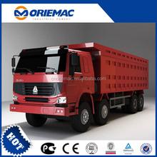 Sinotruk HOWO 8x4 4x4 mini truck