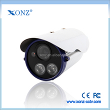 Shenzhen 720P bullet poe camera network security cam for outdoor