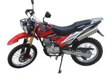 150cc 200cc 250cc new tonado model inverted front shock absorber dirt bike Chongqing Jiangrun wholesale motorcycle for sale