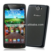 2014 Hottest inew i4000 MTK 6589 Quad Core 5.0 Inch Android 4.2 RAM 2GB ROM 32GB Mobile Phone