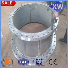 ASTM B381 titanium flange of high quality for sale