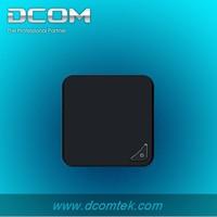 Quad core mini wfi tv box support 1080P Full HD