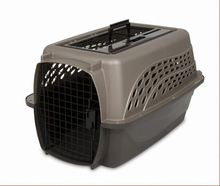 High quality outdoor wheels pet cage