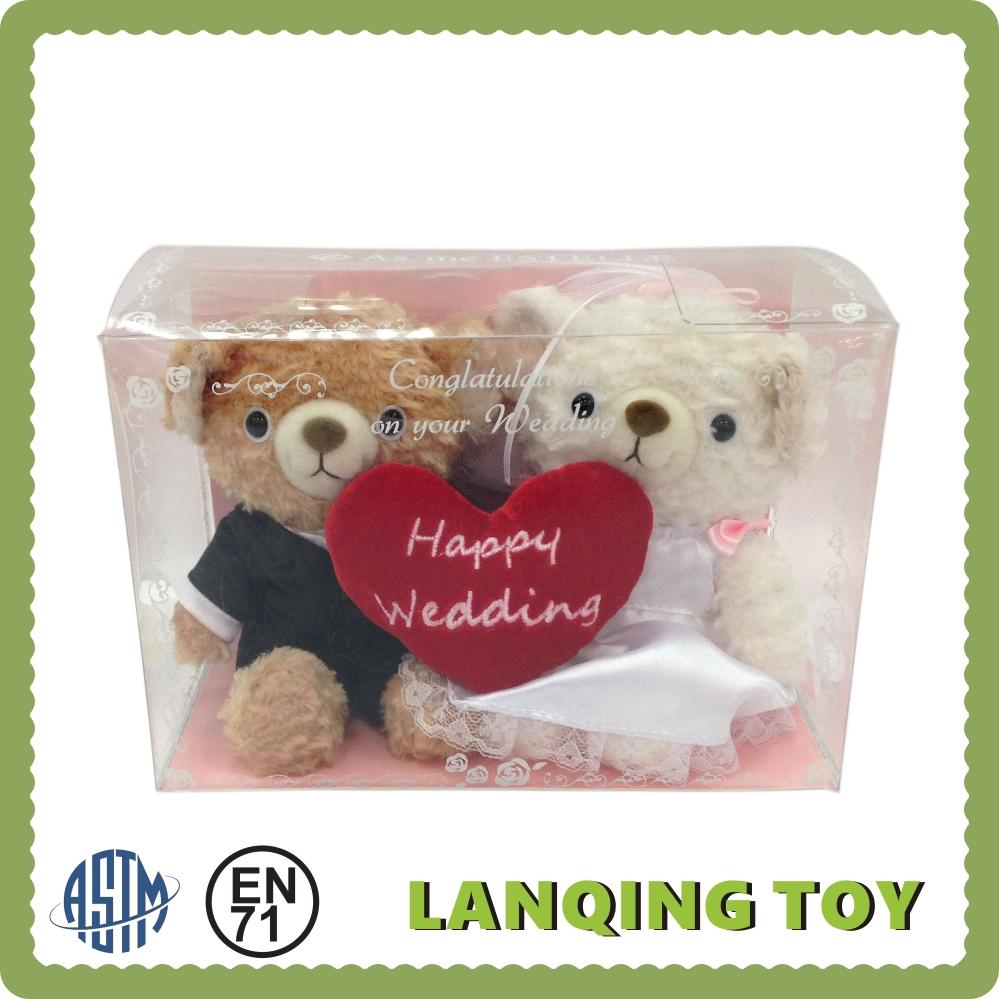 Oem Cute Teddy Bears Personalized Gifts Of Wedding Buy
