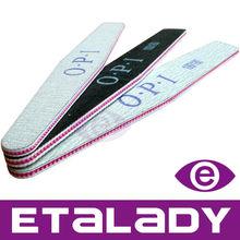 Etalady high quality Zebra emery nail file