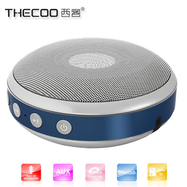 Bluetooth Conference Room Microphone