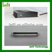 Iwill S180 mini itx alu industrial pc case
