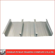 high quality steel roofing, diamond plate steel
