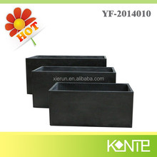 Wholesale Durable outdoor tall planter ,planter box,planter
