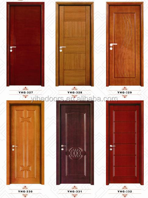 Bedroom Door Design Mdf Solid Oak Wood Simple Solid Teak Wood Entry Door Buy Modern Bedroom