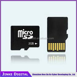 Good quality hot selling download videos memory card