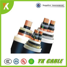 Low/Medium/High 0.5-630mm2 China Power Cable Manufacturers