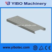 Yibo Steel Structure Aluminum C Profile Purlin