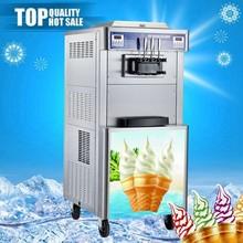 Good quality chinese yogurt fruit and ice cream machine
