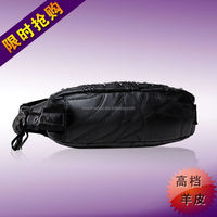 feather for office women golf bag with wheels Vintage style